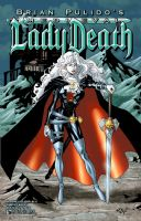 Lady Death: Medieval Lady Death #1-4 - Complete Box Set - Limited to Only 100 Sets!!! - 24 Comics!!